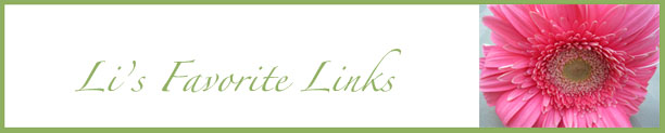 Earth Alkemie's Links